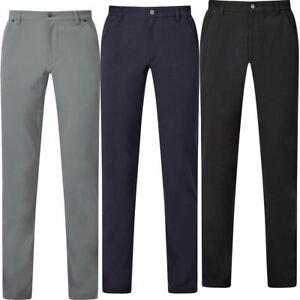 Callaway-Golf-Mens-5-Pocket-Water-Resistant-Thermal-Double-Golf-Trousers