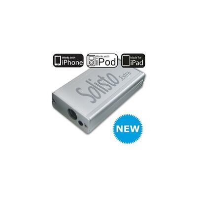 Adapterkabel Kabel für iPod iPhone für Becker DTM Indianapolis 7922 7950 7923