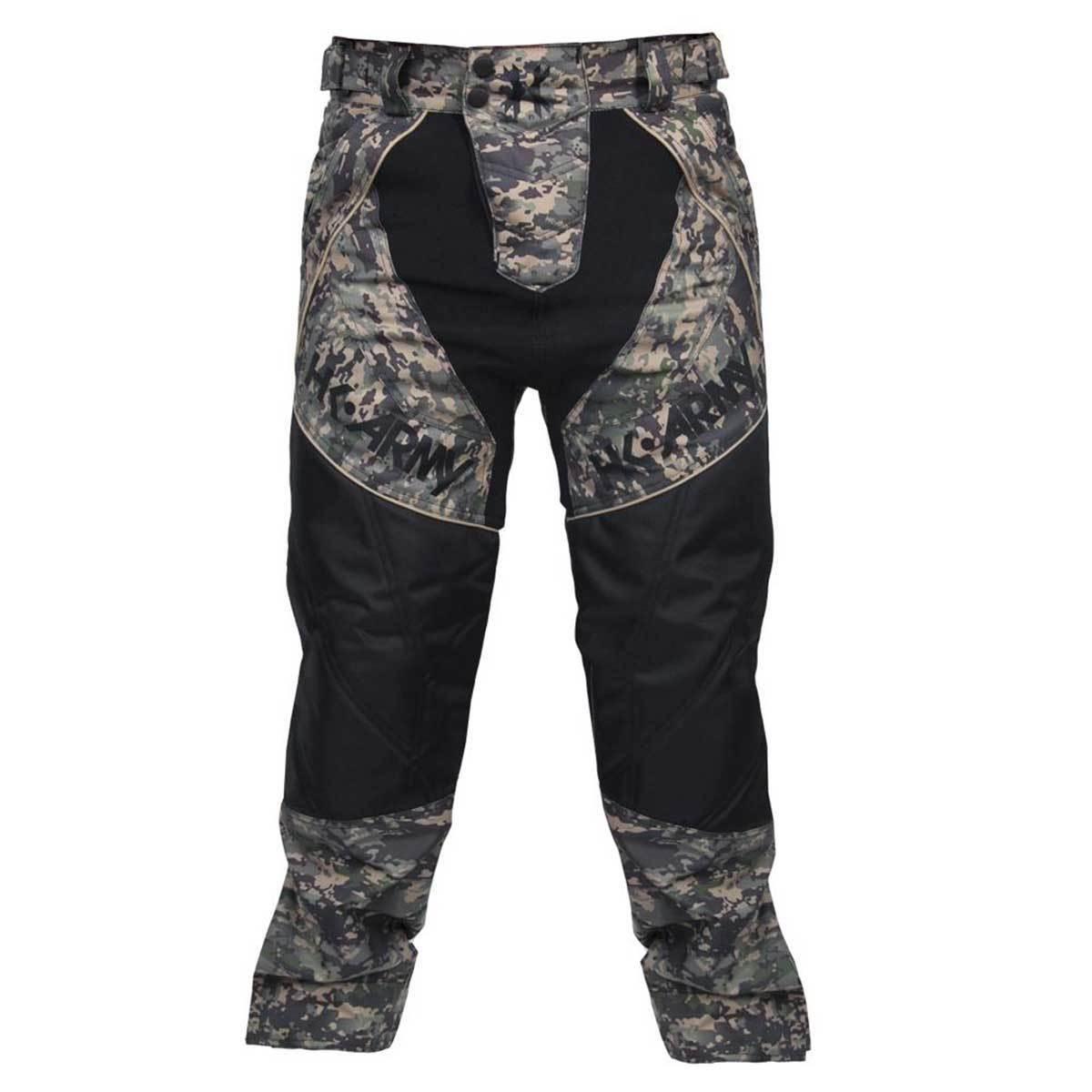 HK Army HSTL Line Pants - Camo - Large