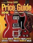 Official Vintage Guitar Price Guide: 2015 by Alan Greenwood, Gil Hembree (Paperback, 2014)