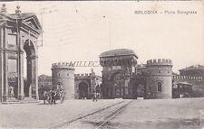 BOLOGNA - Porta Saragozza 1919