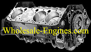 Chevy-350-357-SHORT-BLOCK-395HP-ENGINE-MOTOR-SBC-96-00-VORTEC