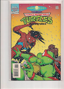Teenage Mutant Ninja Turtles #70 First Printing Comic Book. Scarce!