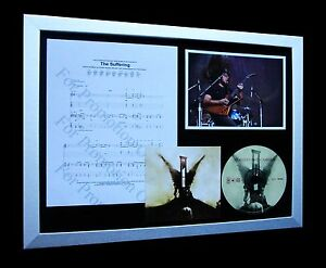 Details about COHEED & CAMBRIA Suffering LTD TOP QUALITY CD FRAMED  DISPLAY+EXPRESS GLOBAL SHIP