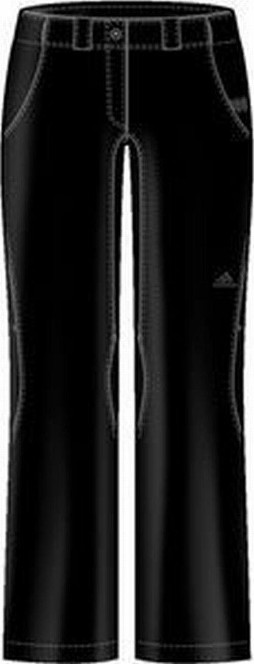 ADIDAS W Hire Lined p92495 Pant Pantaloni sportivi TG 44