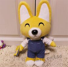 Kawaii Pororo Plush Toy Eddy Doll Animation Character Doll Present Collection