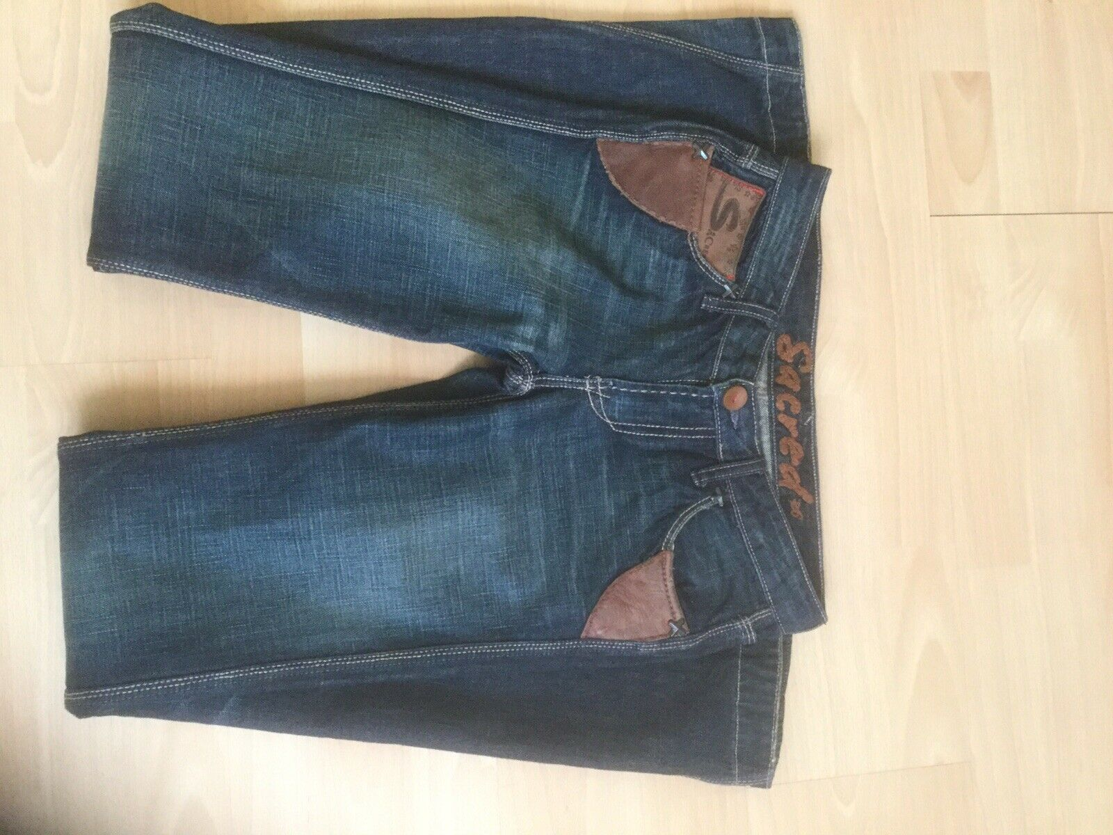sacrot jeans Größe 26