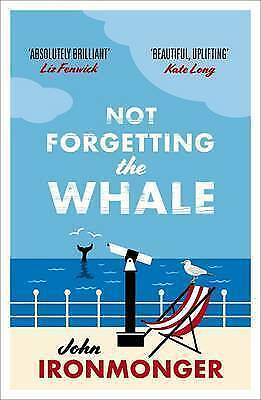 1 of 1 - Not Forgetting the Whale-ExLibrary