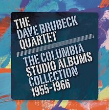 Dave Brubeck Quartet - Columbia Studio Album Collection (1955-1966) 19CD Box NEW