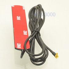 3G Broadband USB Modems 2dBi 820-960/1710-1990MHZ MMCX male right angle Antenna