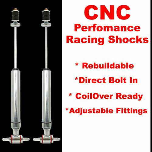 1968 1977 Chevrolet Chevelle Front Performance Shocks hot rod muscle rat pickup