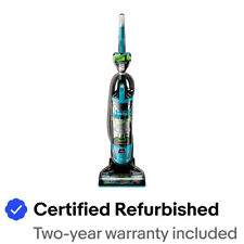 BISSELL PowerGlide Pet Upright Vacuum | 2215A Certified Refurbished