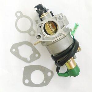Carburetor-For-DuroMax-PowerMax-XP8500E-CA-XP10000E-XP10000E-CA-16HP-Generator
