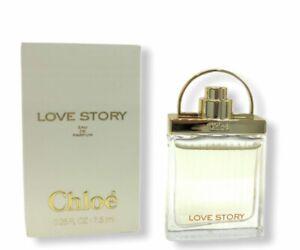 CHLOE-Love-Story-Eau-de-Parfum-Mini-Splash-7-5ml-25oz-New-in-Box
