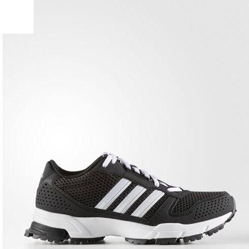 Adidas BW0251 Femmes Marathon 10 TR Chaussures De Course Noir Baskets