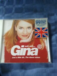 GINA-G-OOH-AAH-JUST-A-LITTLE-BIT-LIMITED-EDITION-CD
