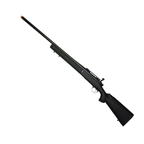 KJW M700 Take Down Bolt Action Gas Airsoft Rifle