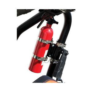 YXZ Tusk UTV Fire Extinguisher Kit Fits Yamaha Rhino