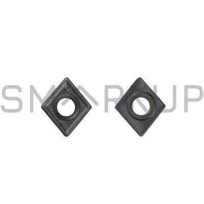 New 10PCS CNMG120408NN LT10 LAMINA Carbide Inserts