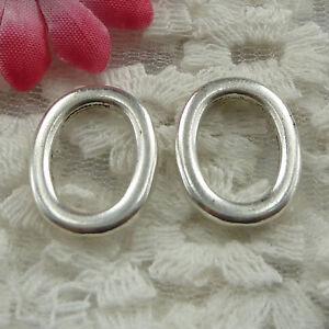 Free Ship 1000 pieces tibetan silver cute jump ring 4.5x1mm #1394