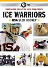 Ice Warriors USA Sled Hockey 0841887020886 DVD Region 1