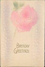 Lela Rahm. Rochester, Michigan - Vera    JE.601