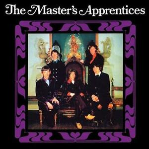 MASTER-039-S-APPRENTICES-THE-Self-Titled-CD-NEW-DIGIPAK