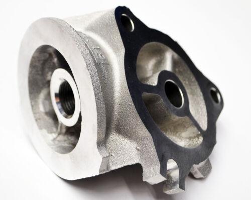 GM OEM Engine-Oil Filter Housing 12590323