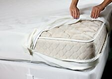 Item 2 Superior Bed Bug Protector Soft Luxurious Microfiber Zippered Mattress Or Pillow