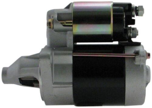 New Starter Toro Zero Turn Mower Z252L Z283L 22hp 23hp Kawasaki 21163-2150