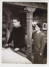 "Rudolf Prack / Erika Remberg / Mady Rahl (PF '58) - ""Der Page vom Palast-Hotel"""