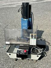Prolight Intelitek Benchman Tmc1000 Cnc Milling Machine