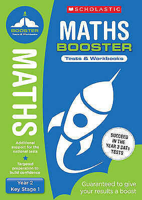 Maths Pack (Year 2) by Clissold, Caroline|Hollin, Paul (Paperback book, 2017)