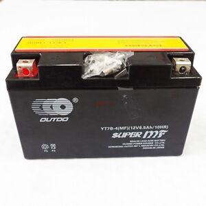 Motorcycle-YT7B-4-CT7B-4-YT7B-BS-ATV-Battery-Sealed-MF-For-Yamaha-Kawasaki-Bikes