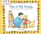 A First Look at: Same-Sex Parents: This is My Family by Pat Thomas (Paperback, 2013)