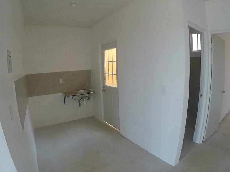 Casa nueva a 10 minutos del centro de Tuxtepec