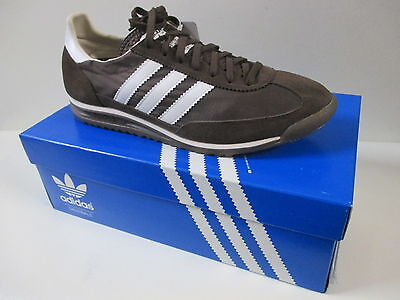 65% OFF! Adidas SL 72 Brown Size US 7 NWT RP $145 | eBay