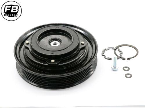 NEW A//C Compressor Clutch Kit For Honda Accord 2003-2007 3.0 L V6 Engine US