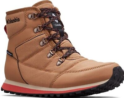 COLUMBIA Wheatleigh Shorty BL0842286 Waterproof Insulated Shoes Boots Womens New   eBay