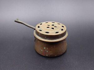Dettagli su Miniature oggetti cucina attrezzi antichi mestieri Rame  Utensili antiquariato