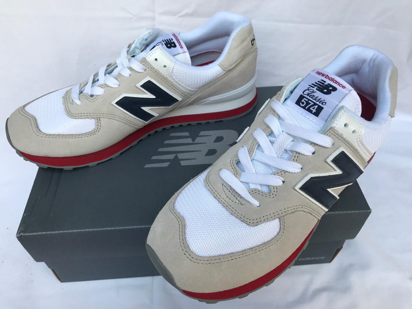 New Balance 574 Core Plus Classic ML574ESA Retro Marathon RunningChaussureshommes 9