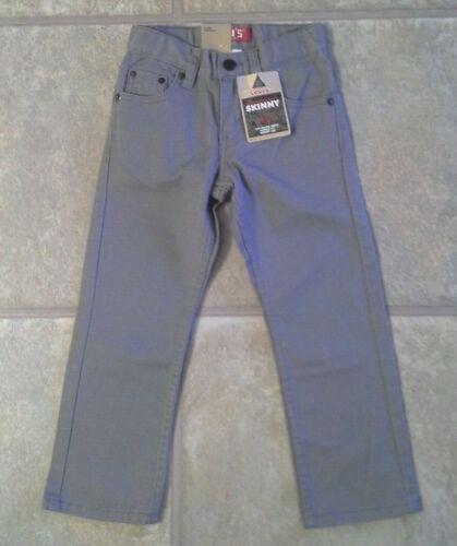 Sizes 4-16 Boboli Boys Distressed Denim Pants with Patches