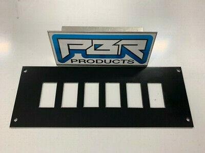 Yamaha YXZ Dash Panel Ram mount 1000 R SE SS ALUMINUM BLANK