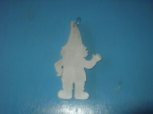 Key-Ring-Gnome