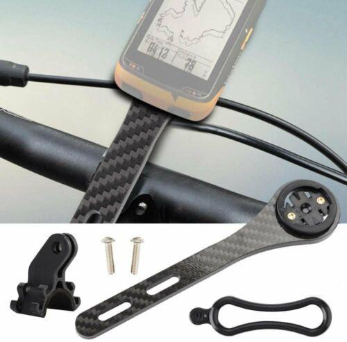 Bike integrated handbar Out front Mount Holder For Garmin Bryton GoPro Phone