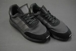 d08c2ad56d81 BD7525  NEW MEN S ADIDAS ORIGINALS I-5923 TRIPLE BLACK BLACK AM302 ...