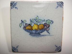 Dutch-Tile-Antique-Delfts-Blauw-Delft-Blue-Fruit-Basket