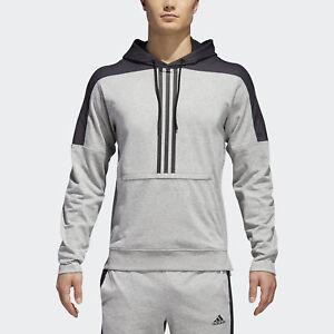 adidas Sport ID Pullover Hoodie Men's