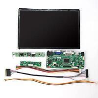 For 10.1 Inch B101uan02 1920x1200 Hdmi Vga 2av Lcd Controller Driver Board