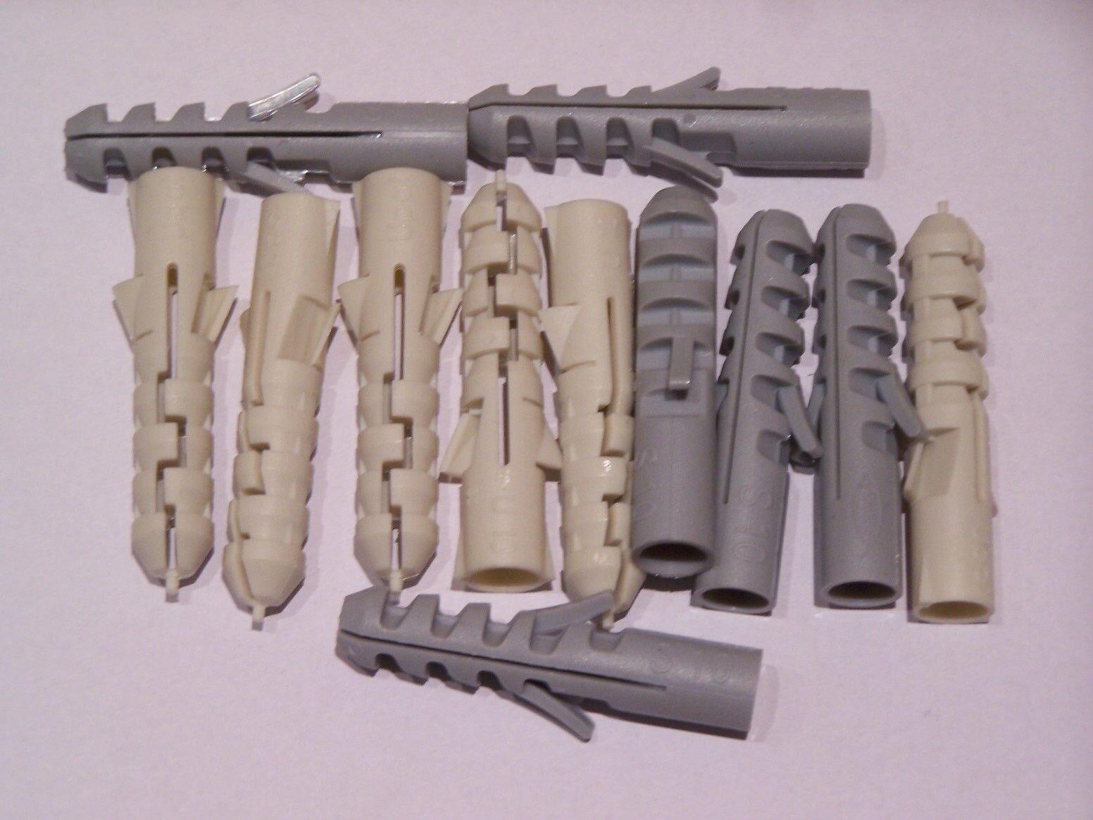 Dübel 10 mm S 10